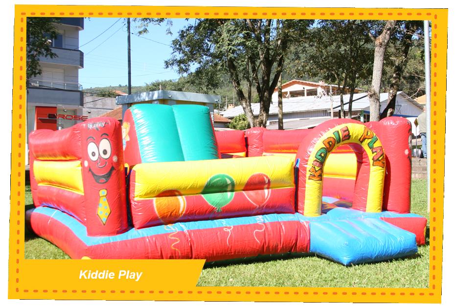 Kiddie Play