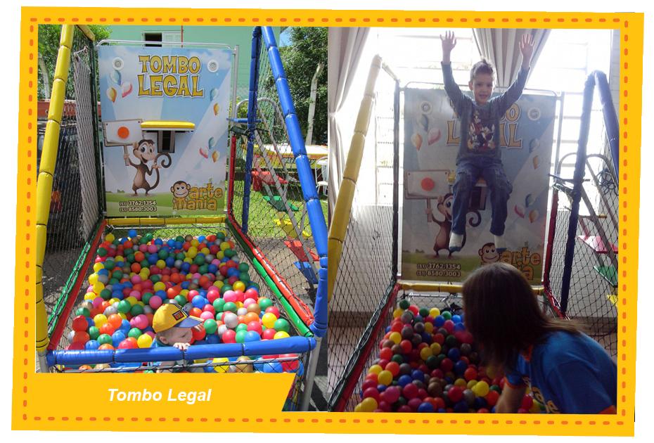 Tombo Legal